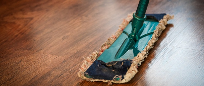 Prolong life of Hardwood Floor