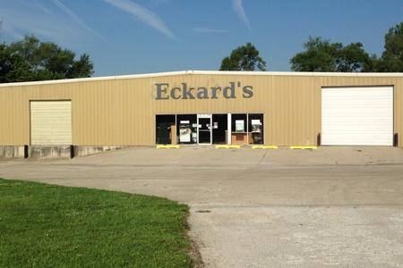 Eckards Bethany, MO