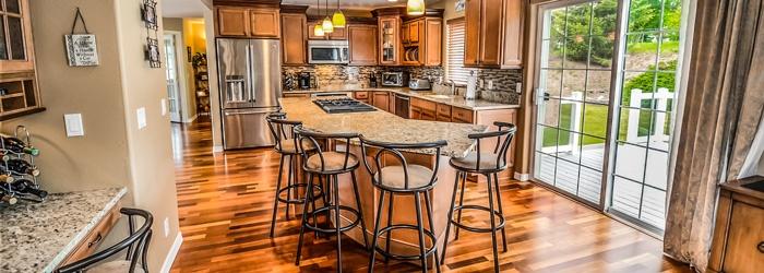 Hardwood floor Savannah GA