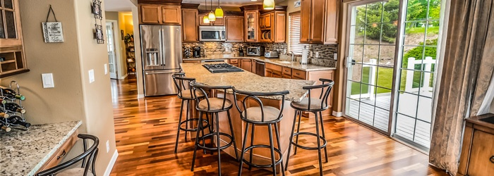 Pros and Cons of Various Hardwood Flooring Types image