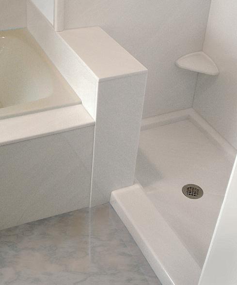 Showers Shower Doors Shower Bases Shower Stalls And Shower Pans