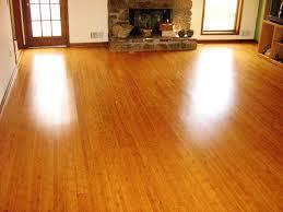 hardwood flooring - clear coat