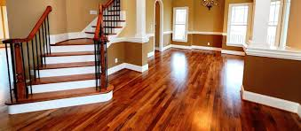 hardwood flooring - add value & style
