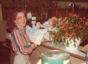 Early Days at Eckards Flooring in St. Joe
