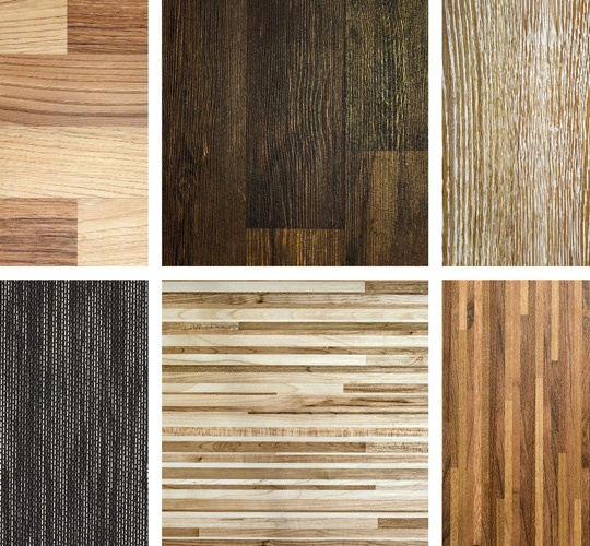 What is Luxury Vinyl pLank? image